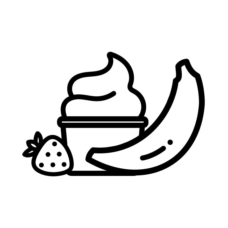 Paste Frutta