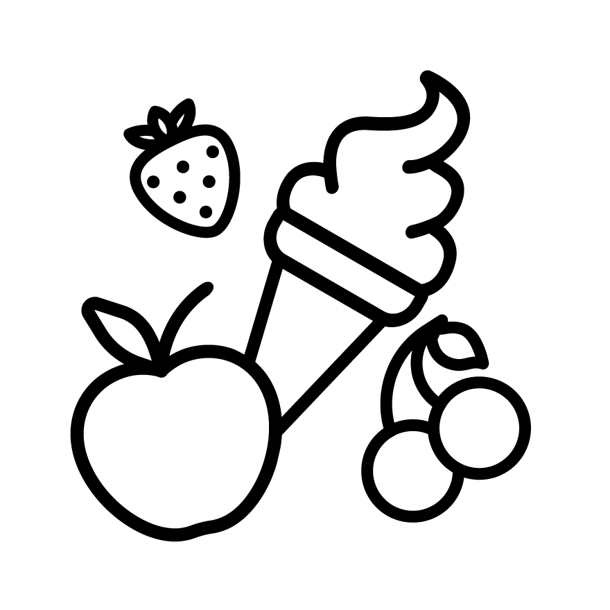 Speedy Frutta